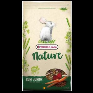 aliment-lapin-cuni-junior-nature-2-3-kg-versele-laga