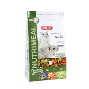 Alimentation-Gerbille-Nutrimeal-Standard-800Gr