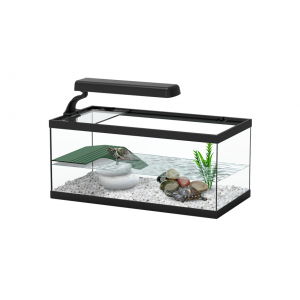 Aqua-Tortum-40cm-Noir