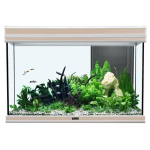 Aquarium-Aqua-Fusion-80x40-LED-2.0-Noyer-Clair---Aquatlantis