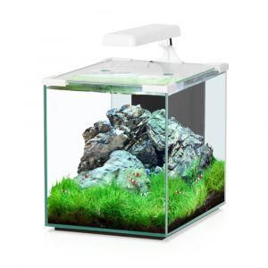 Aquarium-poisson-Nano-Cubic-20-blanc---Aquatlantis