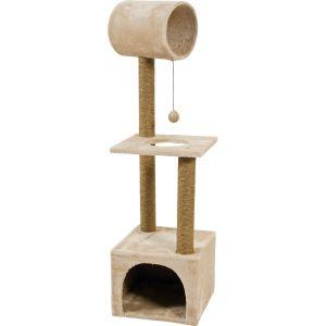 Arbre-à-chat-Trio-Beige