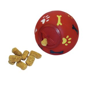 Balle-Snack-pour-chien-ø-11cm-coloris-assortis
