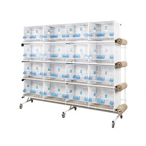 batterie-elevage-16-cages-58x30x36