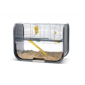 cage-complete-pour-hamster-geneva-grise-avec-bac-transparent-savic