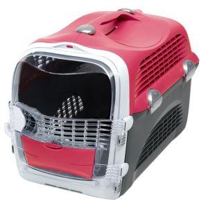 cage-de-transport-multifonctionnelle-cabrio-pour-chat-rouge-cerise-catit