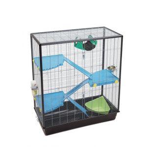 Cage rat Zeno 3 EMPIRE