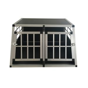 Cage-transport-chien-medium