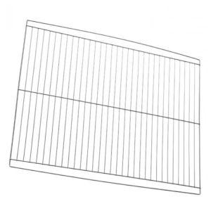 Cloison-de-séparation-en-métal-zingué-pour-cages-à-oiseaux-de-90-et-120-cm---2GR