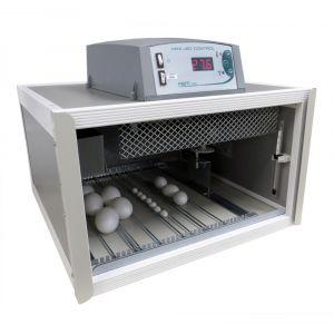 Couveuse automatique digitale volailles Cip Cip 40 Mini LED 40 œufs - FIEM