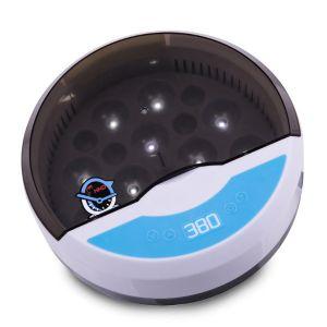 Couveuse manuelle digitale poule 9 œufs - HHD