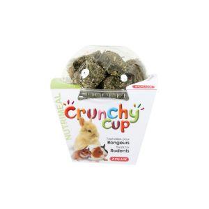 Crunchy-Cup-Blocs-Luzerne-&-Carotte-200Gr