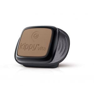 Kippy-Vita-Black-Guardian---GPS-et-moniteur-d'activité-chien-et-chat