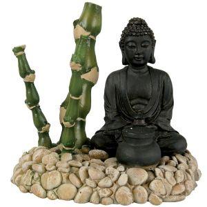 Décor-Diffuseur-Boudha-Bambou