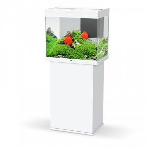 Aquarium Emotions Nature Pro 60 Blanc - Ciano