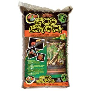 Fibre Coco expansée Eco Earth 8