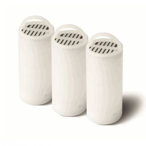 Filtres de remplacement charbon actif pour fontaine Drinkwell 360 - PetSafe