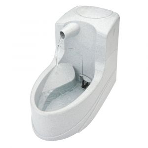Fontaine-à-eau-pour-chiens-et-chats-Drinkwell-Mini-1,2L---PetSafe