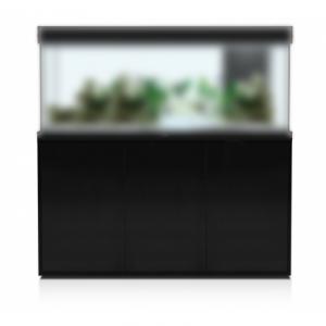 Meuble-aquarium-Fusion-150x50cm-noir---Aquatlantis