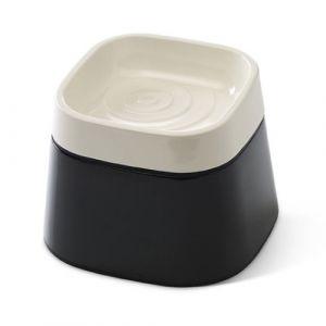 Gamelle eau surélevée pour chat Ergo Cube Water - Savic