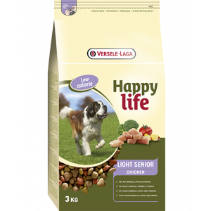 Happy-Life-Light-Senior-Chicken-15Kg-Versele-Laga