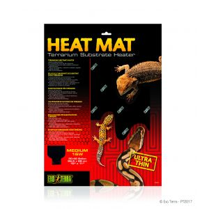 Heat-Mat-Plaque-Chauffante-16W