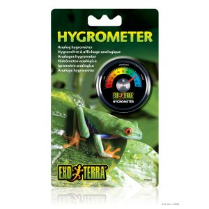 Hygromètre-à-affichage-analogique