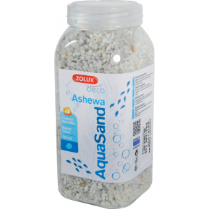 Sable AquaSand Ashewa Blanc 750ml