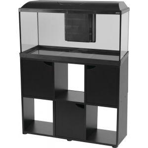 kit-aquarium-iseo-100-noir-106l-avec-meuble