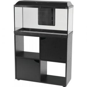 kit-aquarium-iseo-80-noir-84l-avec-meuble