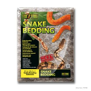 Litière naturelle serpent Snake Bedding 26,4L - Exo Terra