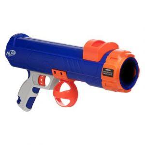 Lanceur-Balle-Nerf-Blaster-40cm-Bleu