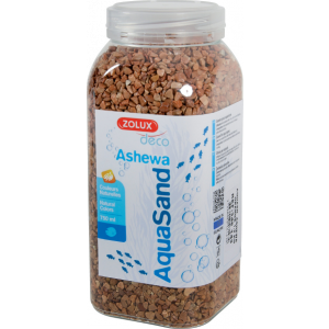 Sable AquaSand Ashewa Orange 750ml
