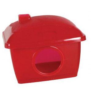 Maison-Hamster-plastique