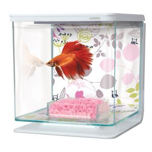 Marina Betta Kit 2l Floral