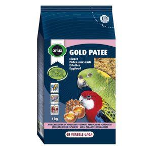 Orlux-Gold-Patée-Grandes-Perruches-et-Perroquets-1Kg