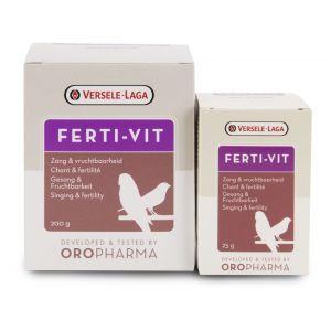 Oropharma-Ferti-Vit-25Gr---Versele-Laga