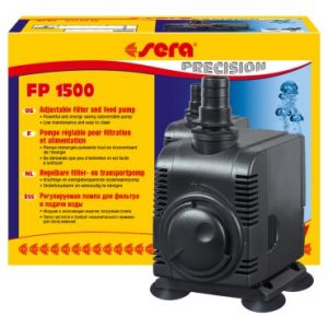Pompe-pour-Filtration-et-alimentation-FP1500---Sera