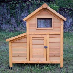 Poulailler Bantam L toit shingle 1 à 2 poules