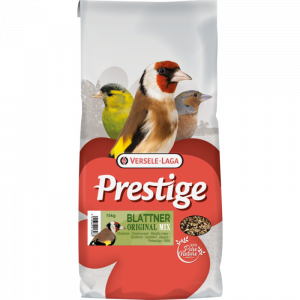 Mélange de graines oiseaux Prestige Blattner Chardonneret 15kg - Versele Laga
