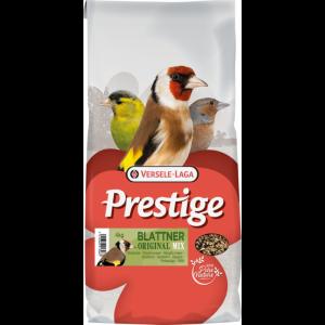 Mélange de graines oiseaux Prestige Blattner Chardonneret 4kg - Versele Laga