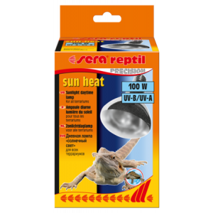 reptil sun heat 100W - Sera