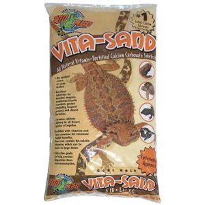 Sable Vita Sand Blanc 4.5Kg