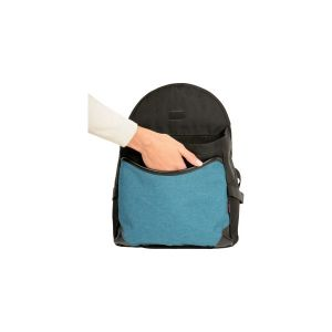 Sac-Transport-Bowling-Bleu-Pétrole-Taille-M