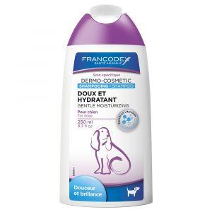 Shampooing-Doux-et-Hydratant-Chien-250ML---Francodex