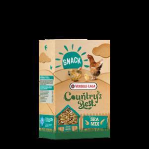 Snack Sea Mix 1Kg - Versele Laga