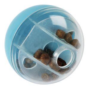 Snackball bleu
