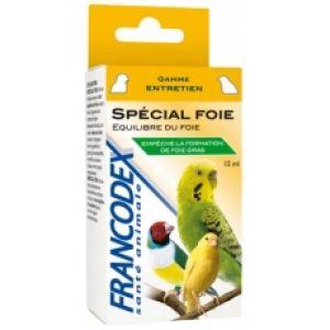 Spécial Foie 15ML - Francodex