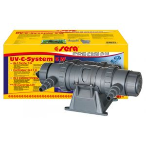 Système-UV-C-5W-Sera-clarificateur
