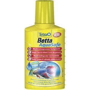 Tetra betta Aquasafe 100 mL